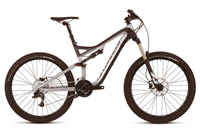 You could win a Specialized 2012 Stumpjumper FSR Comp EVO